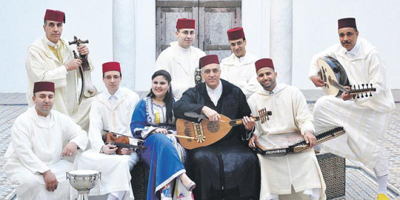 Confluences Musicales révèle les trésors cachés d'Al Ala