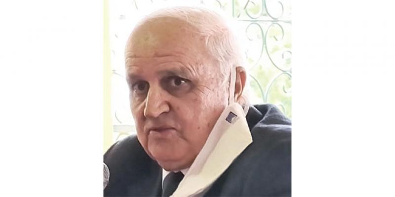 Un avocat à la tête de l'Association Fès-Saïss