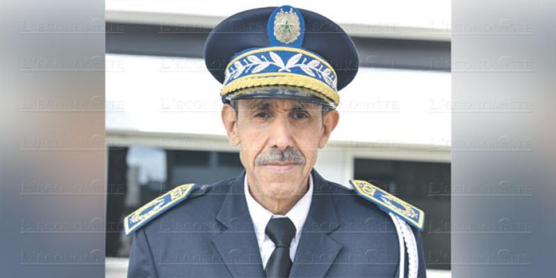 Comment l'IRP forme les policiers de demain