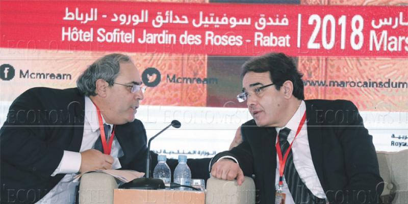 Benatiq courtise les Marocains des Emirats