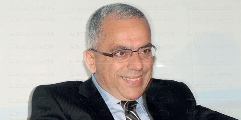 Se reconstruire en contexte Covid: Paroles d'économistes - Entretien avec Abdellatif Maâzouz