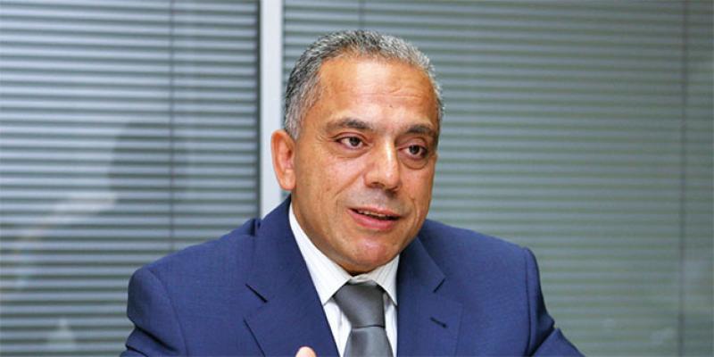 Casa-Settat: Abdellatif Maâzouz, quasi favori pour la présidence