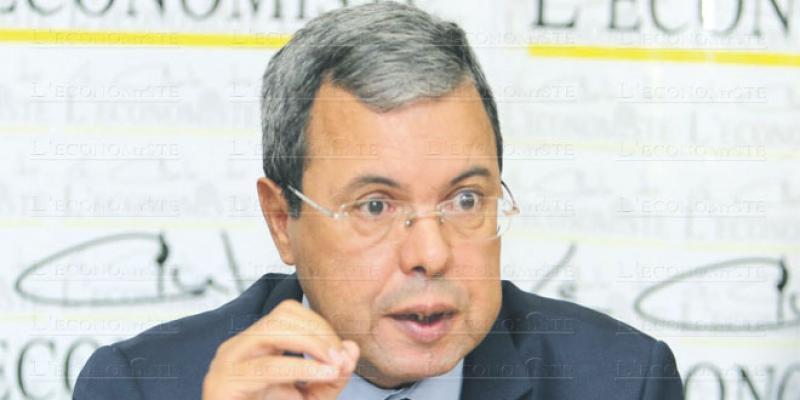 Cour des comptes, nouvelle stratégie, évolution des filiales... Les confidences de Zaghnoun