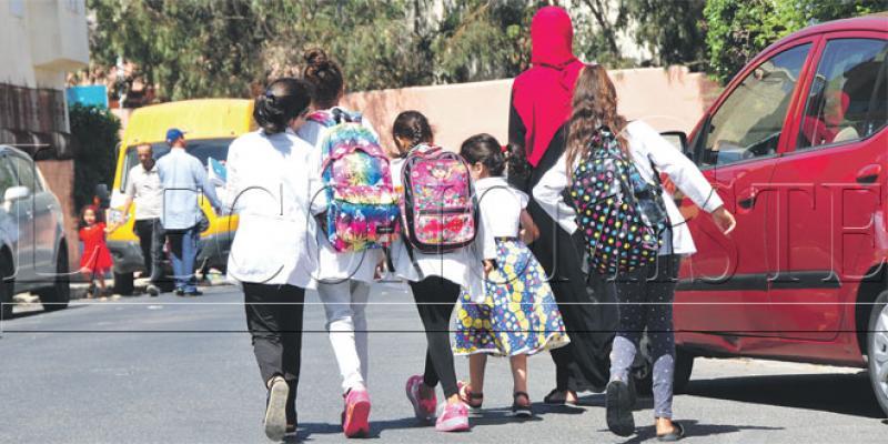 Accidents scolaires: Que vaut l'assurance des écoles publiques?