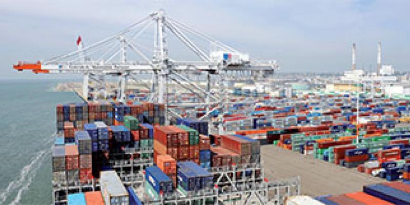 Le commerce extérieur se redresse légèrement