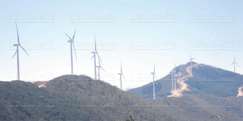 Acwa Power se diversifie dans l'éolien