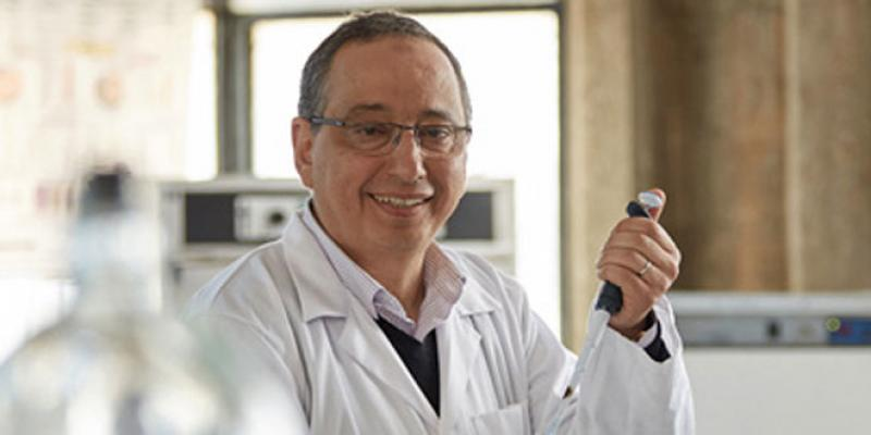 Adnane Remmal: «Mes inventions toujours dans des tiroirs…»