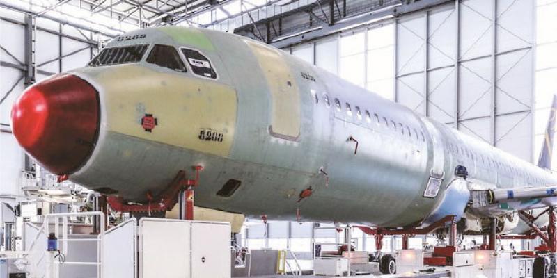 Aéronautique: Le made in Maroc fait valoir ses acquis aux Etats-Unis