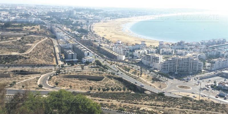 Agadir aura sa Cité des Mers