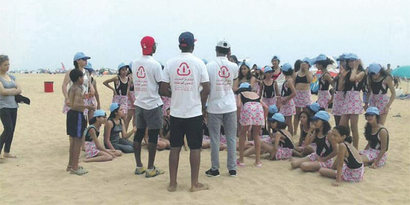 Agadir/Protection du littoral: La société civile mise sur les jeunes
