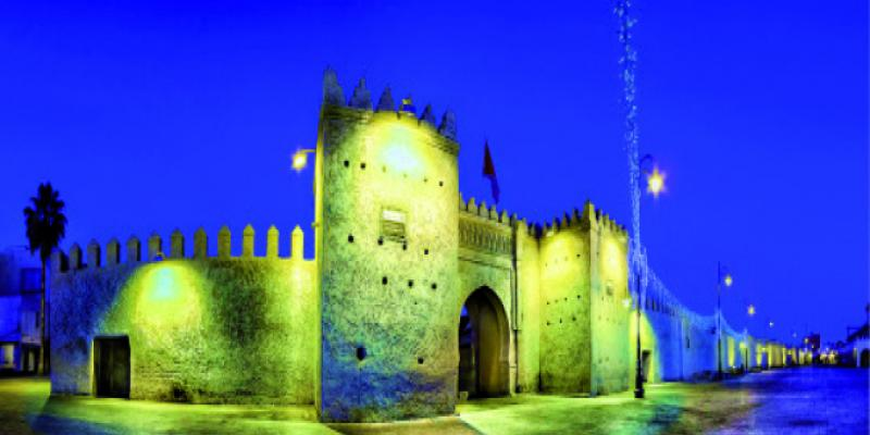 Dossier Oriental-L'agence urbaine d'Oujda trace ses priorités