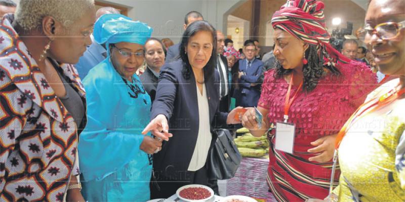 L'agriculture, une affaire de femmes en Afrique