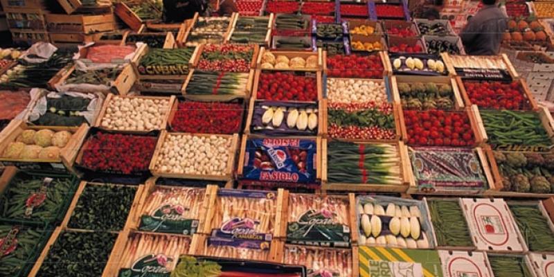 Vaste opération promo de l'agroalimentaire