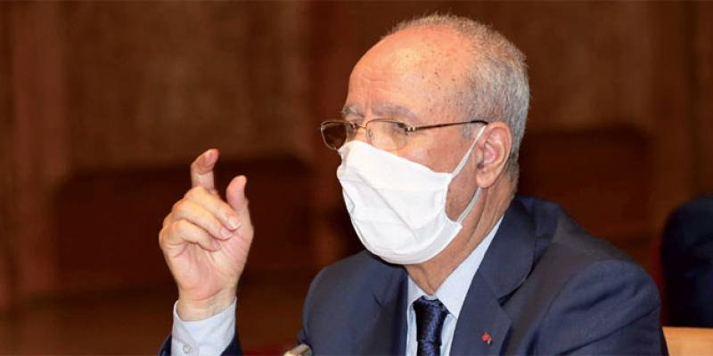 Réouverture des mosquées: Ahmed Taoufik met les points sur les «i»