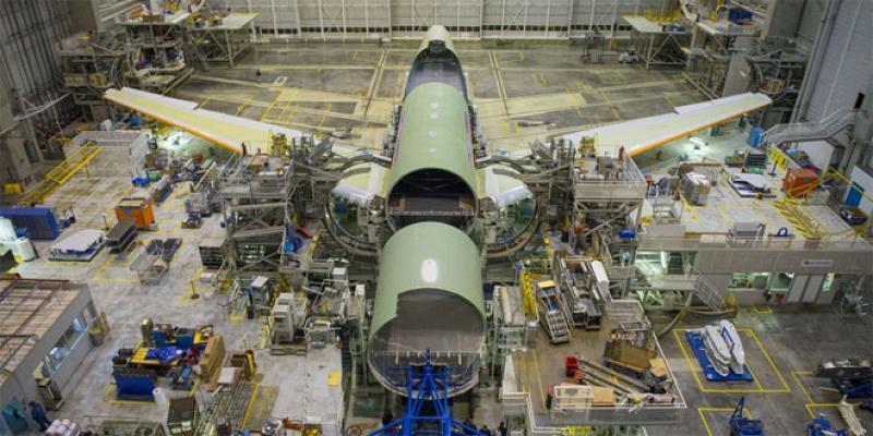 Airbus: Coupes drastiques dans les effectifs