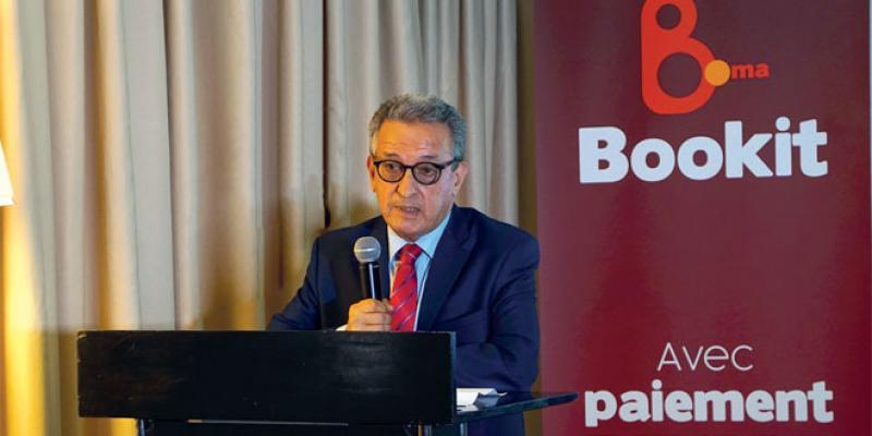 Bookit: Sur les plates-bandes de Booking au Maroc