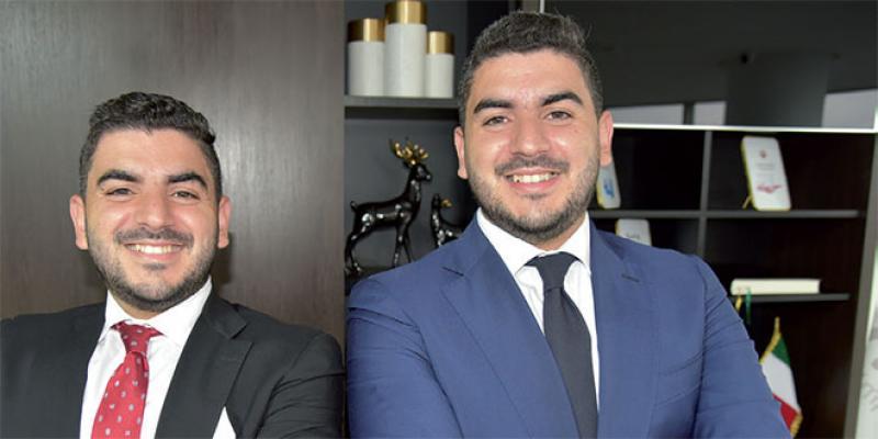 PME Régions - Twins Group: Un premier fournisseur de solutions digitales basé à Fès