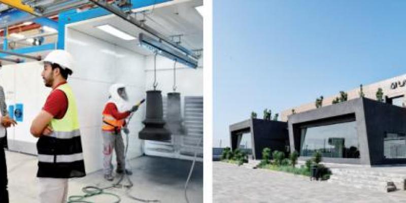 PME Régions: À Marrakech, une saga dans l'aménagement urbain
