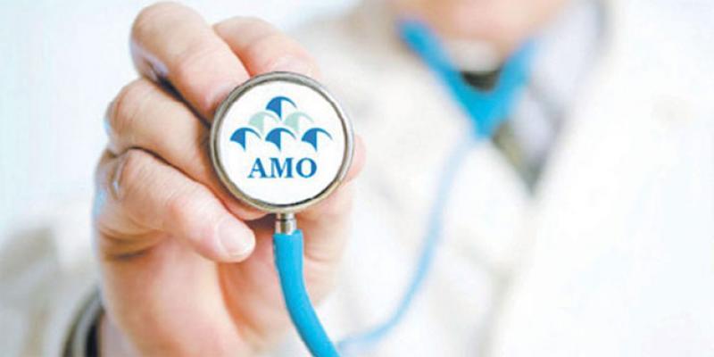 Covid-19: Les frais remboursés désormais par l'AMO