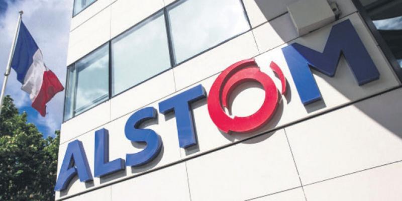 Alstom prêt pour le mariage avec Siemens
