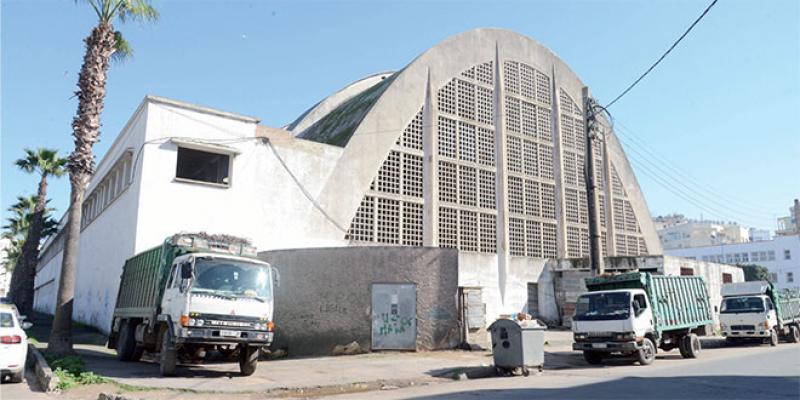Casablanca/Gestion des biens communaux: A qui profite le laisser-aller?