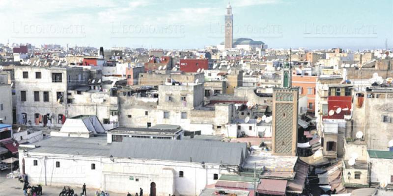 Patrimoine culturel: Casablanca en quête de repères