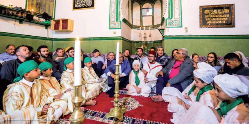 Quand Essaouira donne des leçons de «vivre ensemble» au monde entier