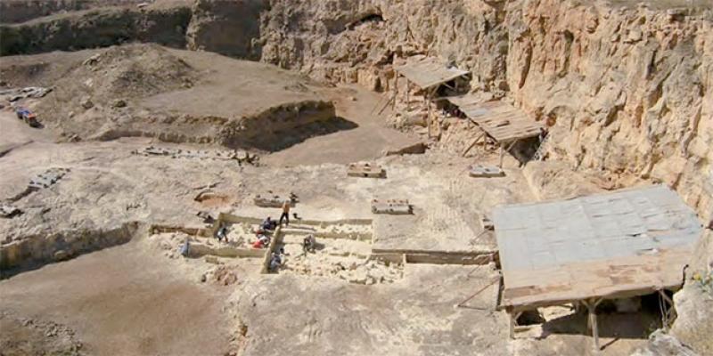 Archéologie: Le Maroc n'a pas tout dit!