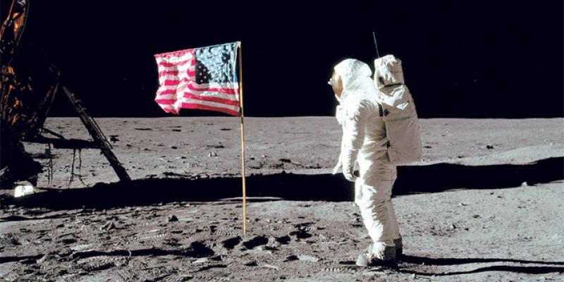 Les grandes dates de la conquête de l'espace