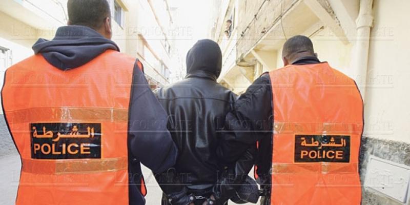 Lutte contre la criminalité: La DGSN démonte les fake news
