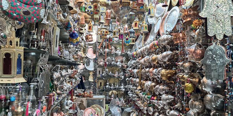 Fès-Meknès: Des mesures concrètes pour relancer l'artisanat