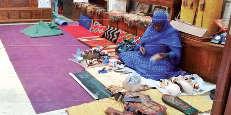 Artisanat en voie d'extinction: Des métiers sauvés in extremis dans les provinces du Sud
