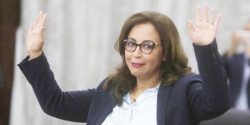 Rabat: Asmaa Rhlalou remporte haut la main la présidence de la mairie