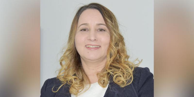 Asmae Diani, «une passionnée de l'entreprise sociale»