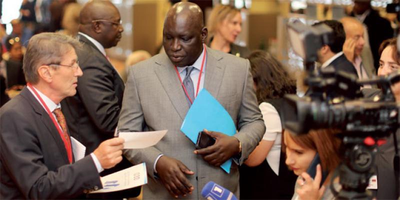 47es Assises de la presse francophone: Migration, médias, réseaux sociaux... relations sulfureuses sur les routes de l'exil