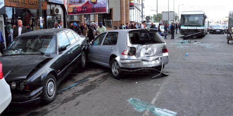 Assurance automobile: La garantie «tierce» plus chère dès le 1er septembre