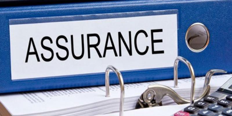 Le secteur des assurances fait grise mine