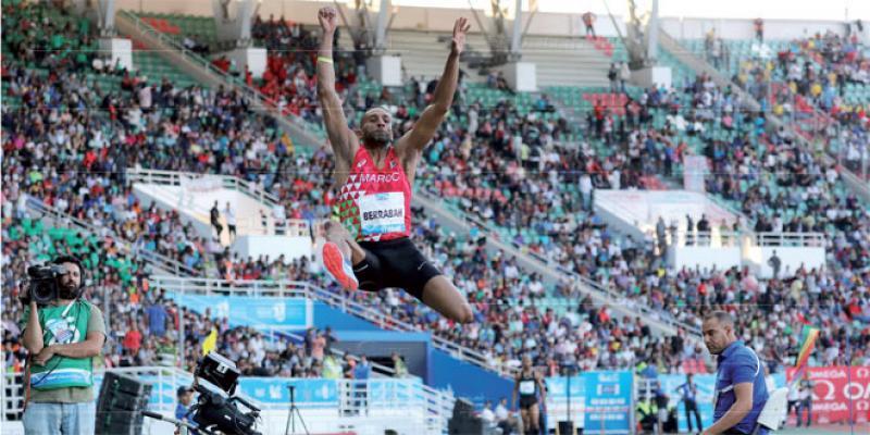 Athlétisme: Les griefs de la mission parlementaire