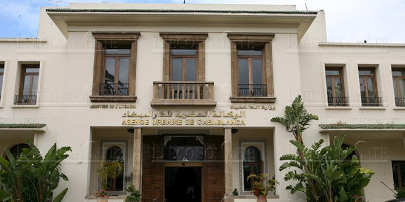 Agence urbaine de Casablanca: Avis favorable pour 75% des projets