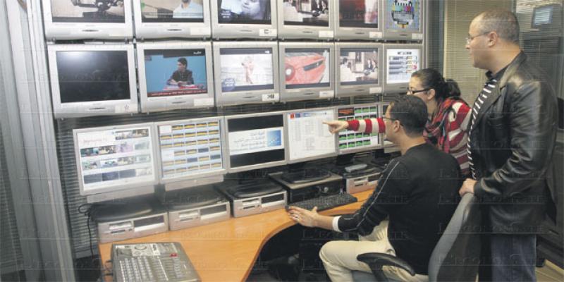 Pôle audiovisuel: Les deux chaînes réclament plus de moyens