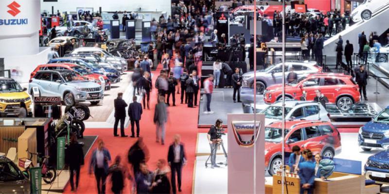 Automobile: Vivement 2021!