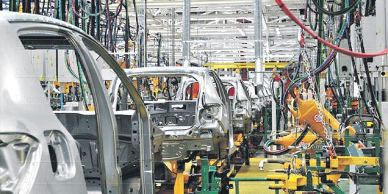 Industrie automobile: Faut-il revoir le modèle?