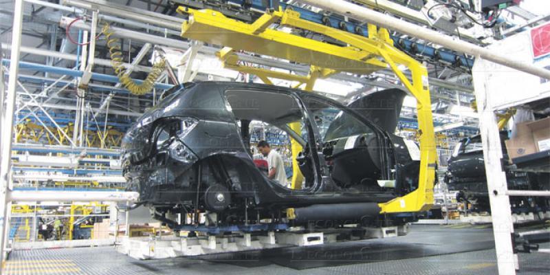 Automobile: En route pour 2020