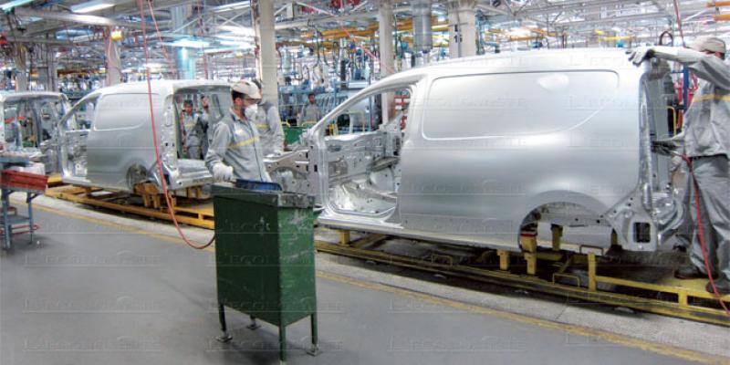 Compétitivité/Automobile: Le Maroc brigue le leadership mondial