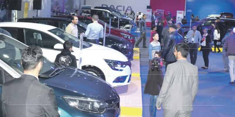 Automobile: Agadir a aussi son salon délocalisé