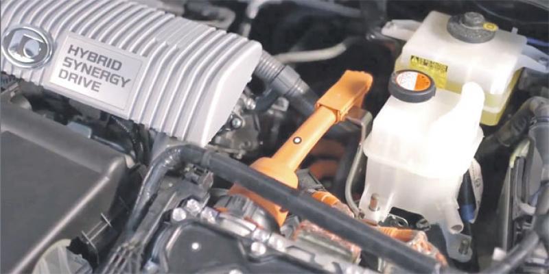 Automobile: Un nouvel équipementier pour PSA et Renault