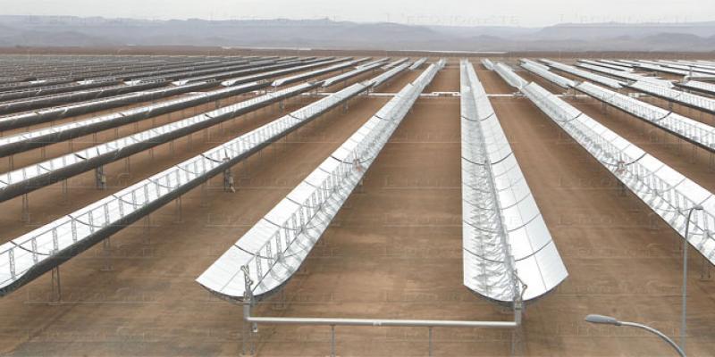 Autoproduction d'électricité: Détails du nouveau dispositif
