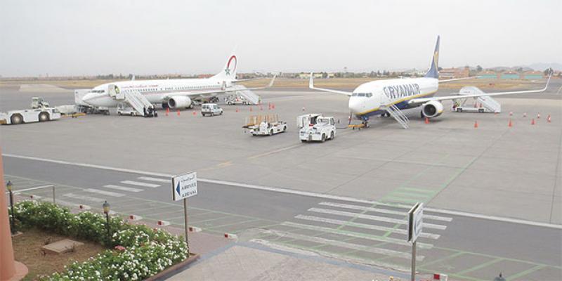 Suspension des vols: Les professionnels du tourisme comptent leurs pertes
