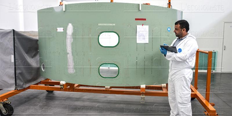Ecosystème Boeing: Dix équipementiers préparent leur entrée