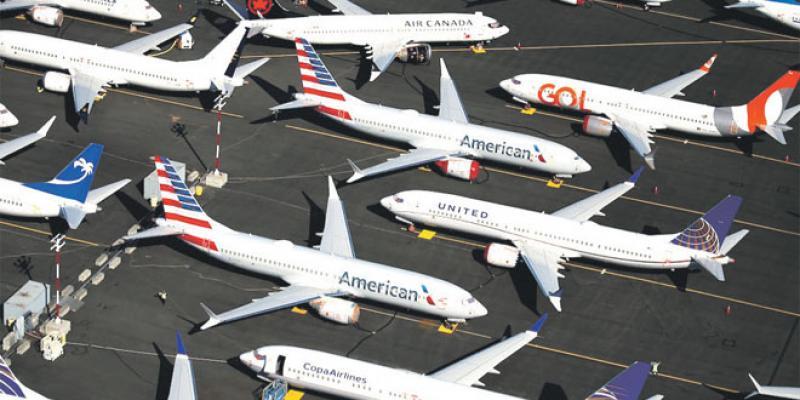Transport aérien: «Paré au décollage…»